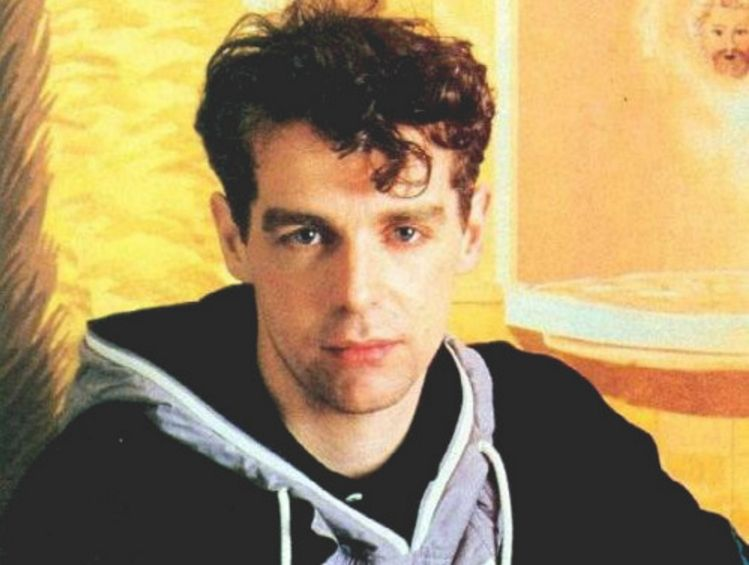 Neil Tennant (Pet Shop Boys)