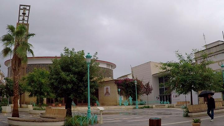 La borrasca 'Elsa' traerá intensas lluvias a Montalbán